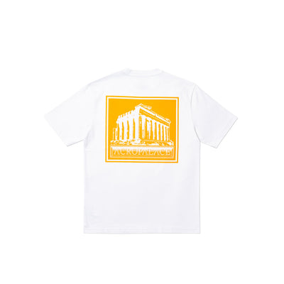 a8c11aa14691 ACROPALACE T-SHIRT WHITE