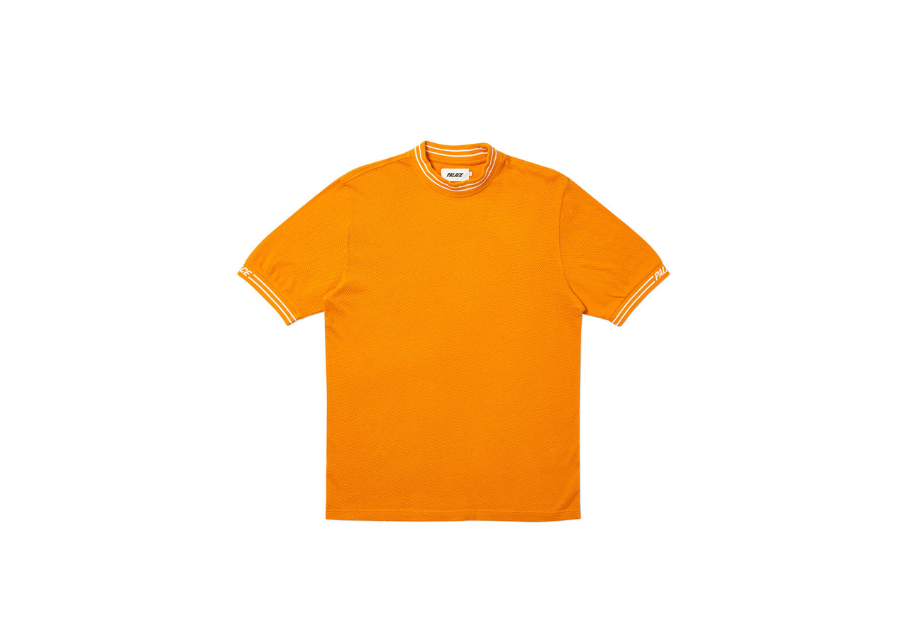 AIR-FLEX T-SHIRT ORANGE