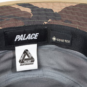 PALACE GORE-TEX WAVE-LENGTH BOONIE HAT CAMO