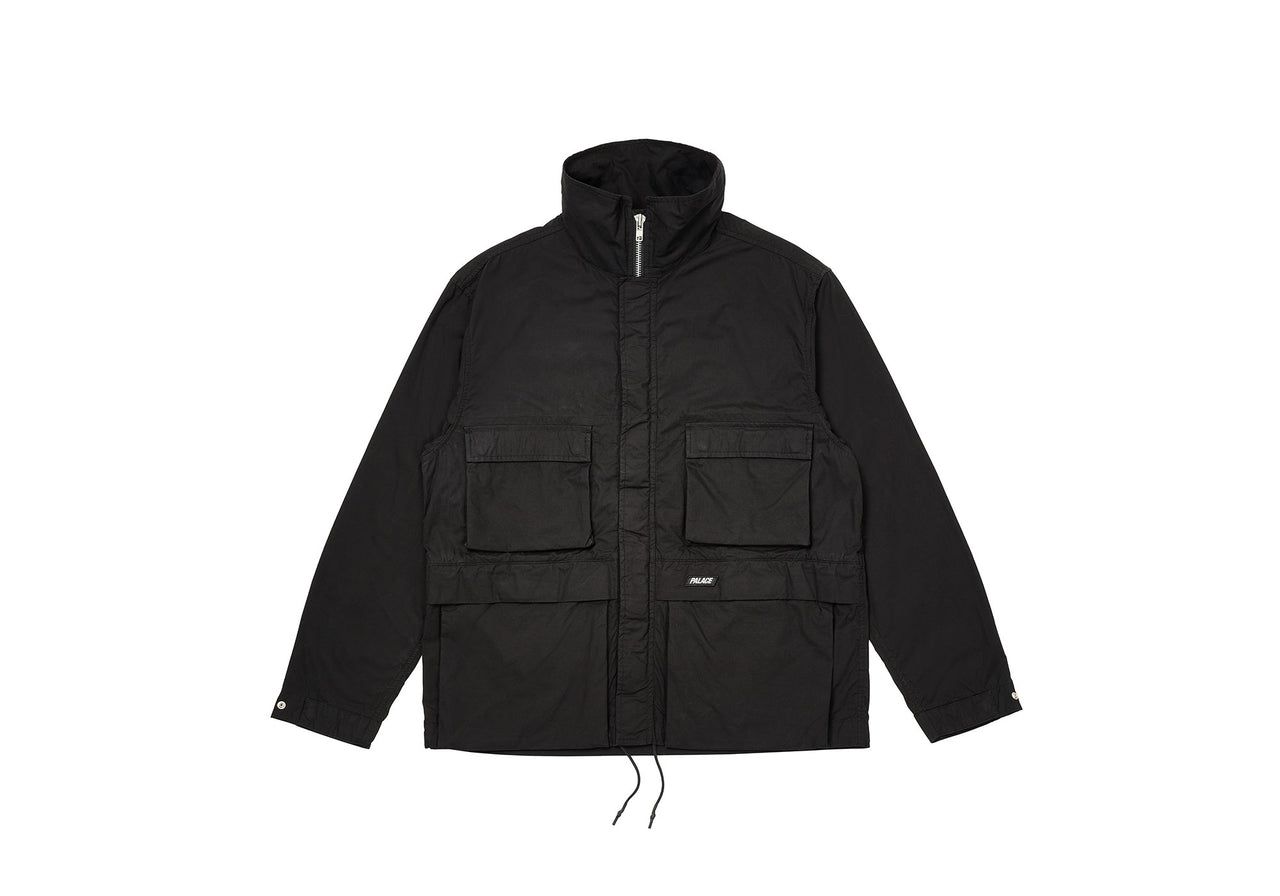 P-FIELD JACKET BLACK