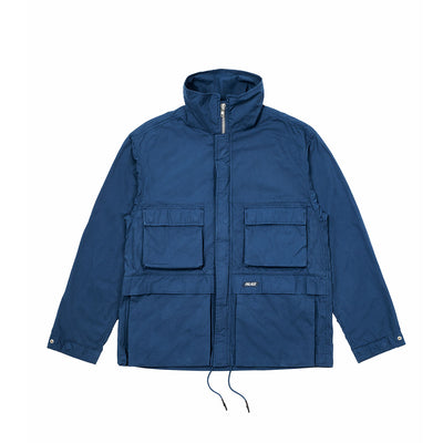 P-FIELD JACKET NAVY