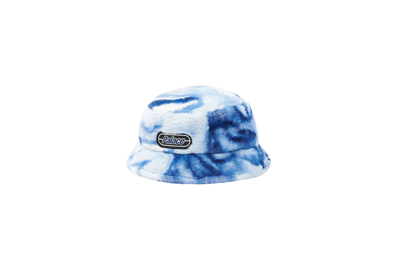JOHN & MOLLY MOUF BUCKET BLUE