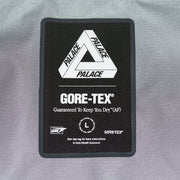 PALACE GORE-TEX WAVE-LENGTH JACKET BLACK