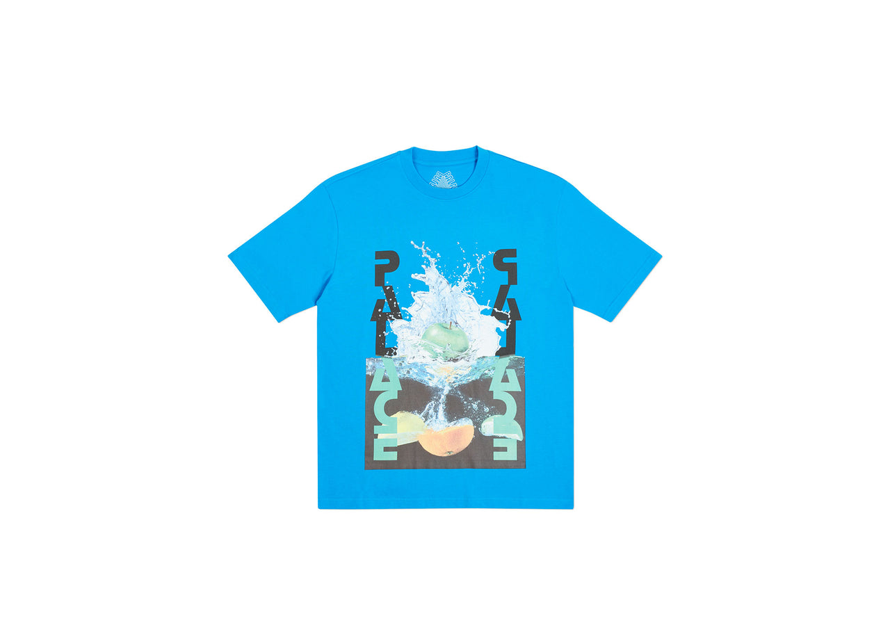 FRUI T-SHIRT BLUE