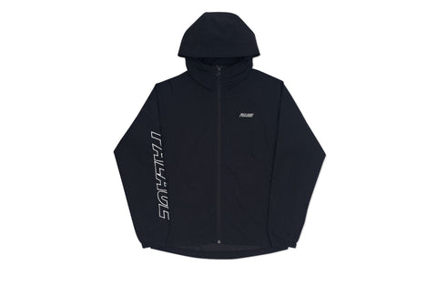 IRI-DECENT JACKET BLACK