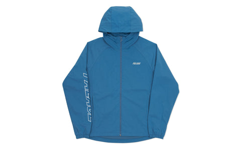 IRI-DECENT JACKET BLUE