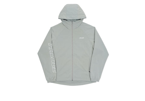 IRI-DECENT JACKET SILVER