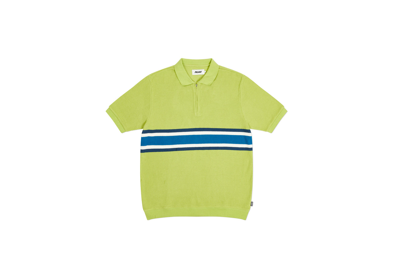 FANCY DAS POLO LIME