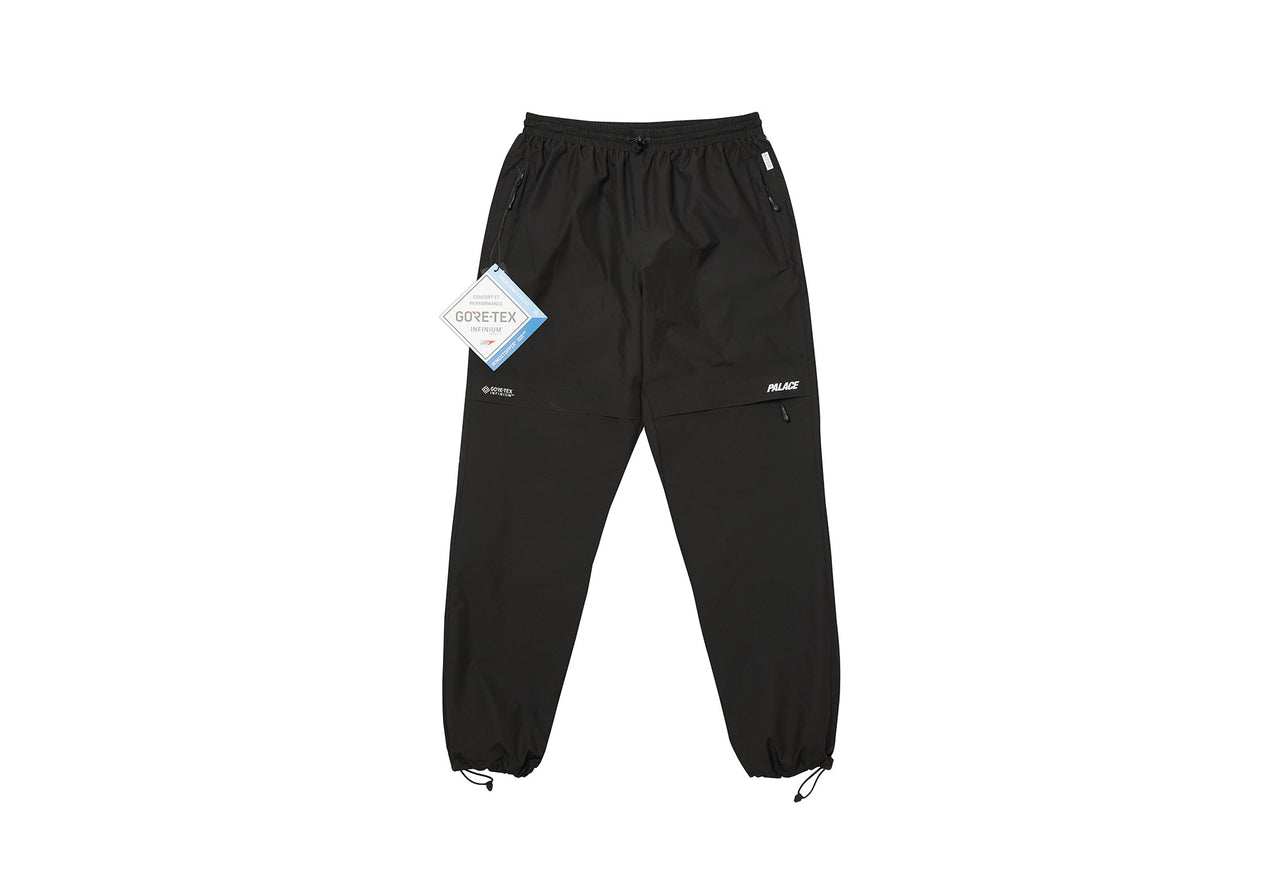PALACE GORE-TEX INFINIUM BOTTOMS BLACK