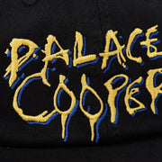 PALACE ALICE COOPER PAL HAT BLACK