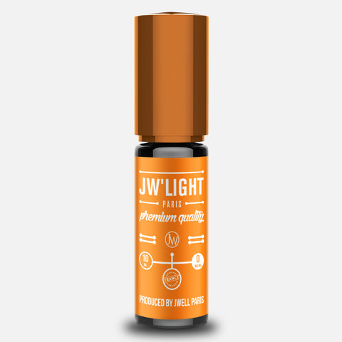 JWELL France e-liquid JW'Light Orange Light