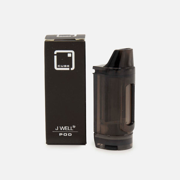 J WELL France Cleaormizer Le Cube Cartridge