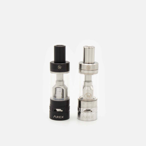 JWELL France clearomizer Arex SS Clearomizer