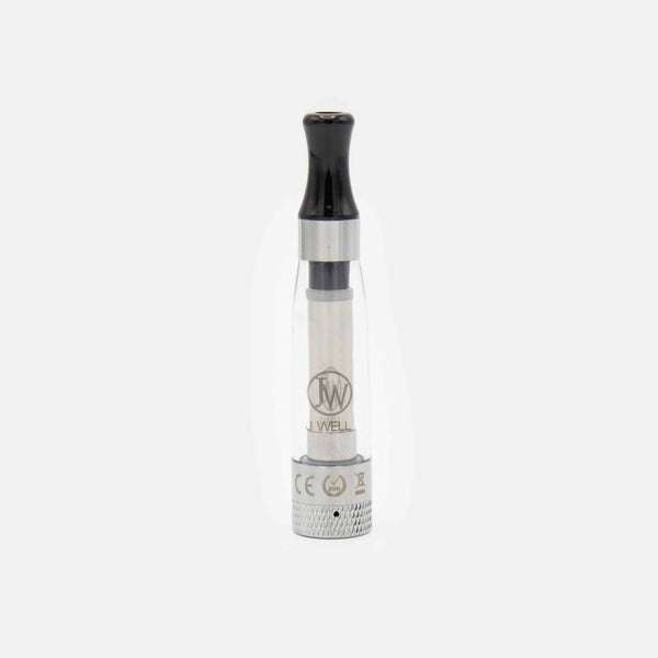 J WELL France Clearomizer CE5+ eGo Transparant