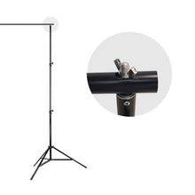 10 x 12ft Heavy Duty Backdrop Support System