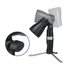 2 Sets Photography Continuous LED Portable Light Lamp for Table Top Studio with Color Filters