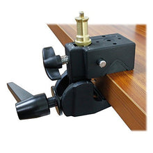 Super Clamp with Standard Stud