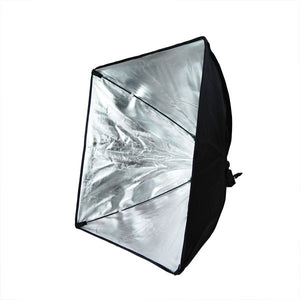 "20"" Photo Softbox w/ Light Socket"