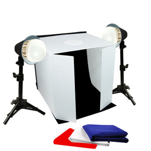 High Quality Photography Studio LED Light Box