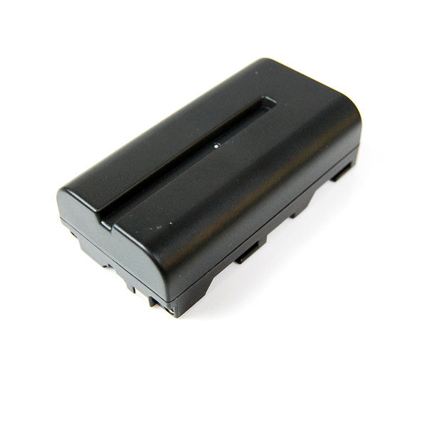 LED Video Light Battery