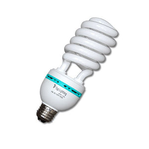 85W 6500K CFL Daylight Light Bulb