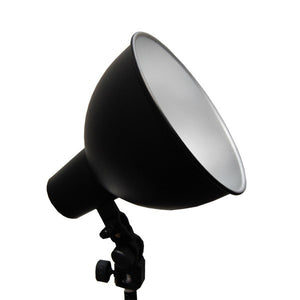 "7.5"" Photography Studio Bowl Head Adapter"