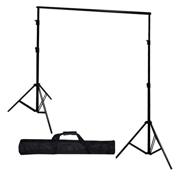 Background Support System w/ Crossbars Combo Kit
