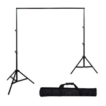 10 x 16 ft Green Backdrop Kit