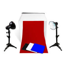 "24"" Table Top Photo Studio Light Tent Kit"
