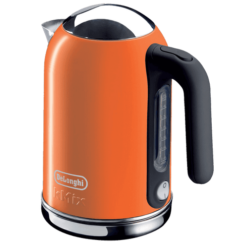 DeLonghi Kmix 54-Ounce Kettle