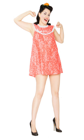 Dottie Babydoll Nightie