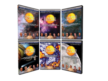 The Heavens Declare Documentary Series