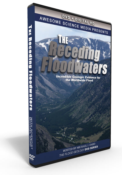 "Flood Geology ""The Receding Floodwaters"" Documentary"