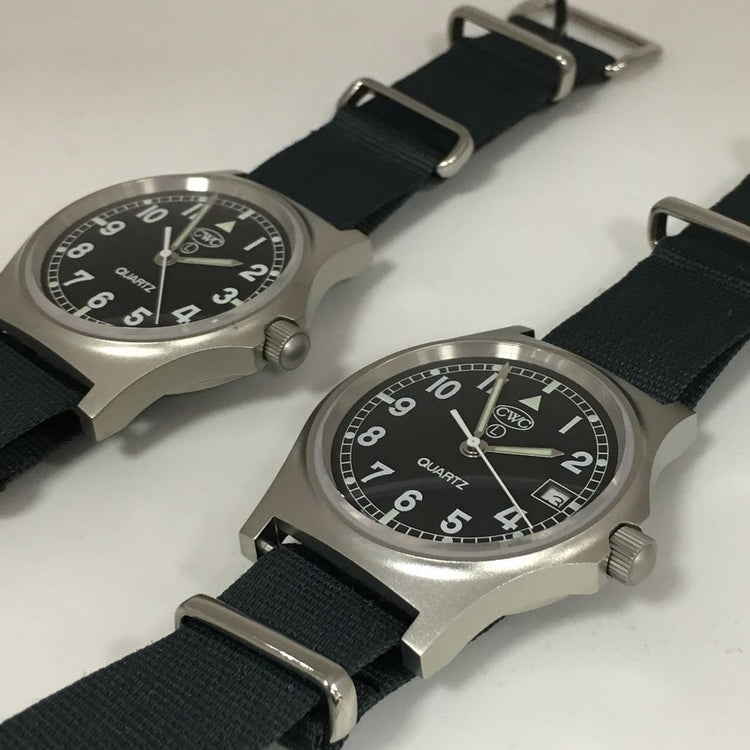 GS Sapphire stainless back in stock and additional colour straps now available.