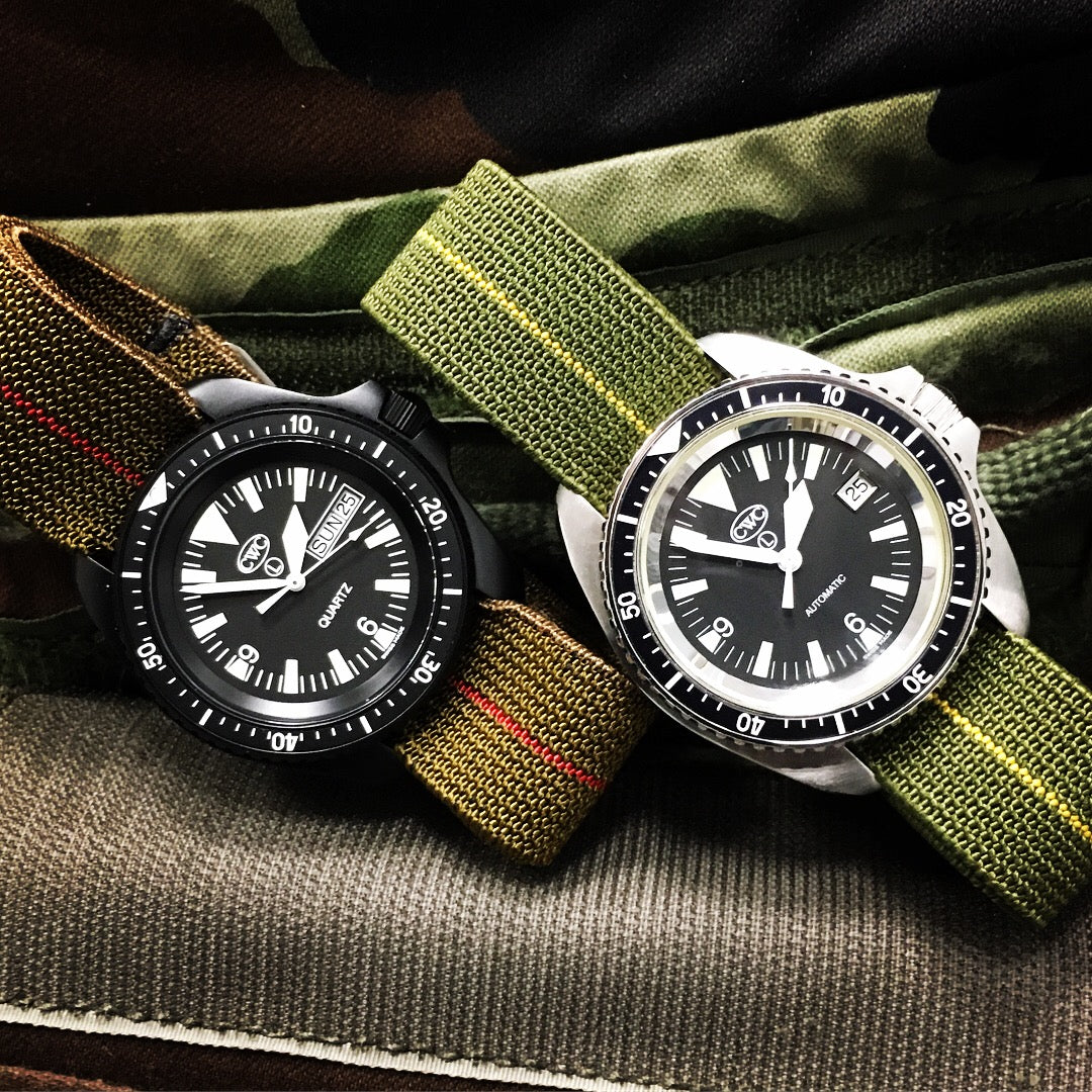 tec lifestyle watches watch jebiga gmt combat design lum