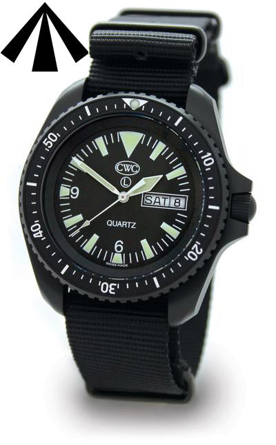 CWC MILITARY WATCHES