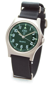 CWC G10 WATCH MILITARY GREEN