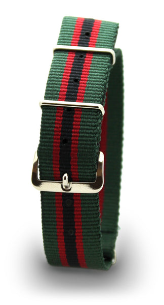 REGIMENT WATCH STRAP
