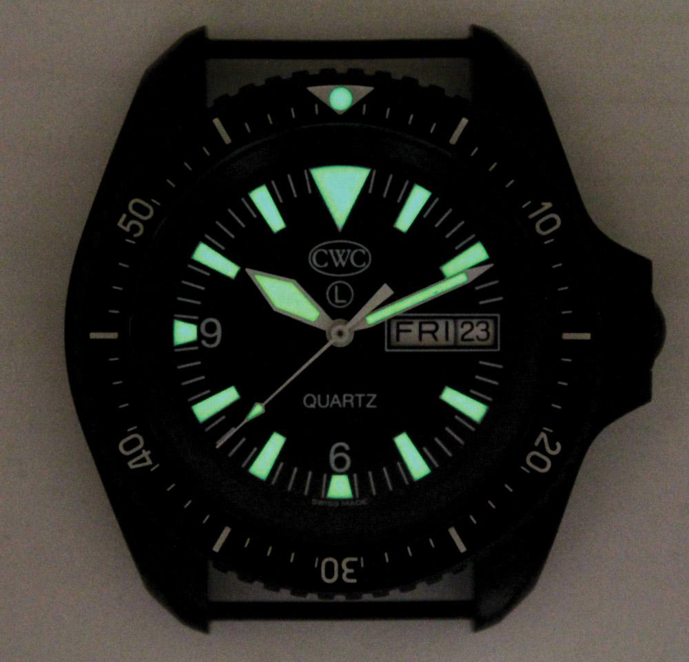 Cwc G10 Military Issue Watch Parts Names Wrist Diagram Sbs Diver Qs120 Dd