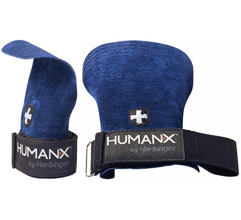 HumanX Pull-Up GRIPS