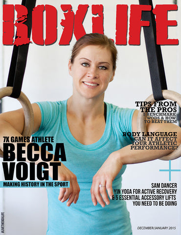 Becca Voigt (Dec/Jan 2015)