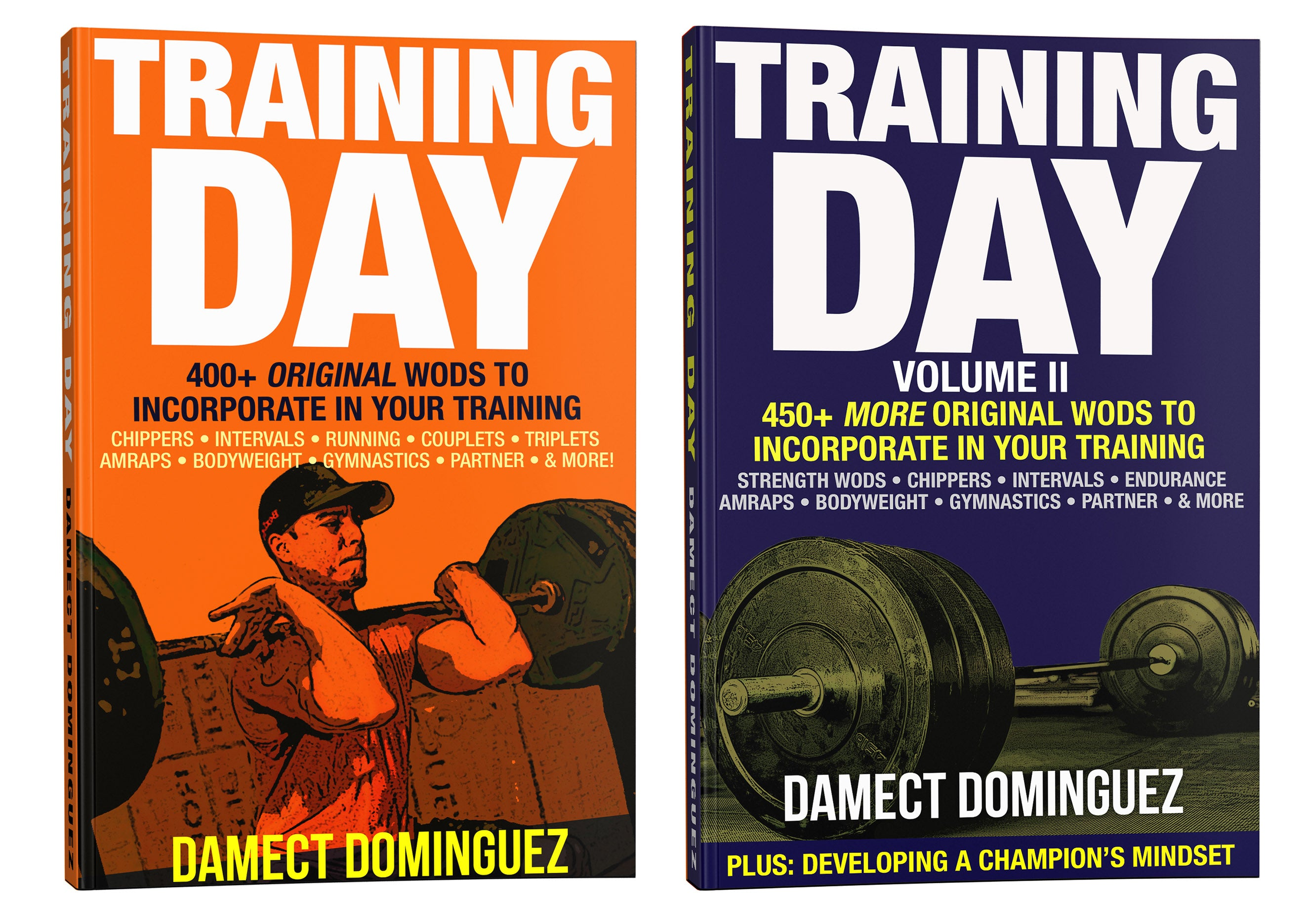 Training Day Bundle #1