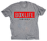 The BoxLife Training Tee