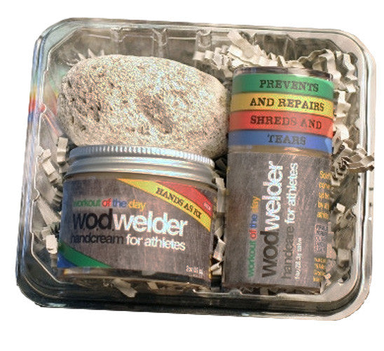 W.O.D. Welder Handcare Kit