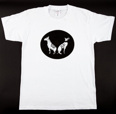 'God Dog' T Shirt