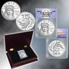 http://franklinmintcoins.com/collections/new-arrivals/products/2016-100-platinum-eagle-pr70