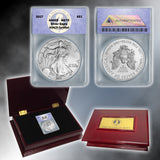 http://franklinmintcoins.com/products/2017-silver-eagle-ms70