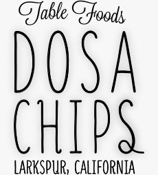 Dosa Chips