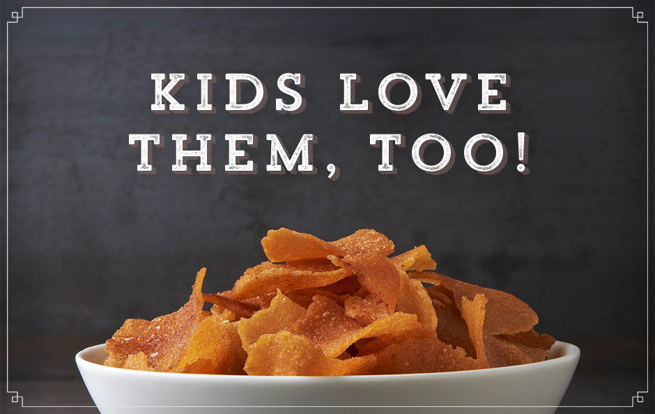 Kids Love them Too!