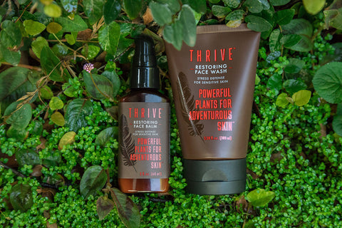 Thrive Skin Restoring Kit